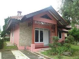 Villa Kota Bunga E 3 - 8, Hunian Hunamis dengan Privasi Terjamin