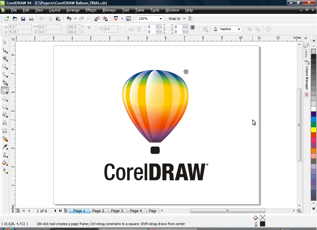 corel draw x4 free download for windows 10 64 bit