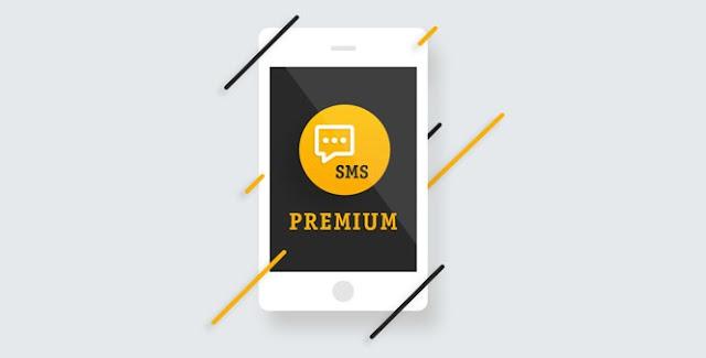 Cara Mengaktifkan Akses SMS Premium Supaya Bisa Mengirim SMS