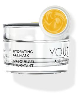 Masker Hydrating Gel