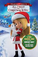 Tú Eres Todo lo Que Quiero Para Navidad de Mariah Carey