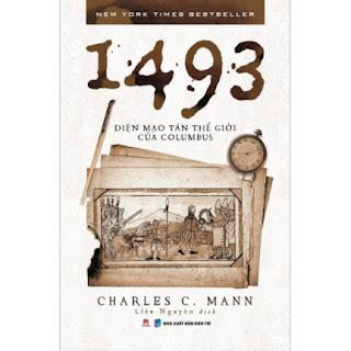 1493: Diện Mạo Tân Thế Giới Của Columbus ebook PDF EPUB AWZ3 PRC MOBI