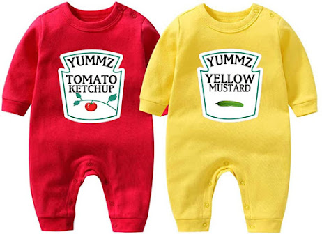 Cheap Twin Baby Clothes