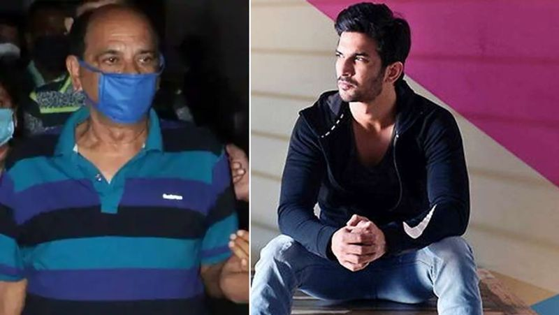 sushant singh rajput father said last talk with son about marriage