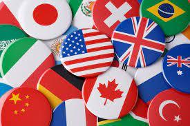 Agradecemos a visita de pessoas de diversos países ao Seja Hoje Diferente