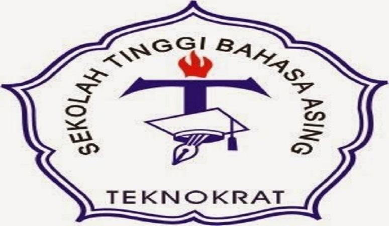PENERIMAAN MAHASISWA BARU (STBA TEKNOKRAT) 2018-2019 SEKOLAH TINGGI BAHASA ASING TEKNOKRAT