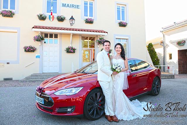 Photographe de mariage Cellieu