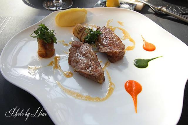 天巢法國餐廳