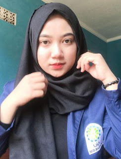 Biodata Rieke Meilanis anak UIN SGD Bandung