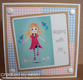 Creative Cardmaking April 2012