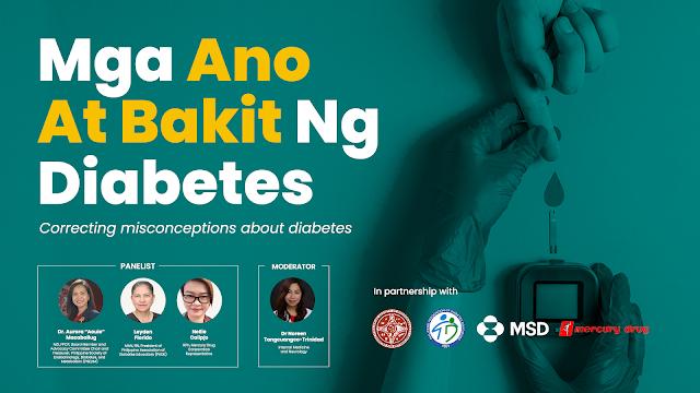 Diabetes: a deadly but controllable disease