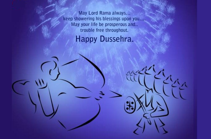 Happy dussehra images quotes wishes for september 30 2017 images for dussehra quotes m4hsunfo
