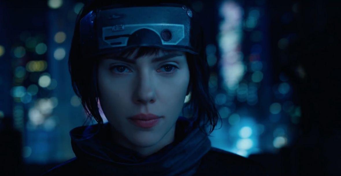 Film yang diperankan Oleh Scarlett Johansson