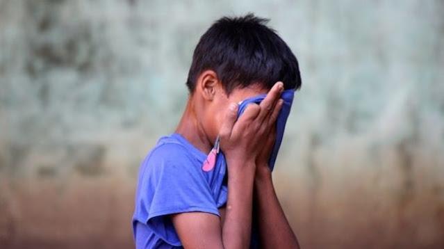 Miris! Begini Nasib Anak Hasil Kawin Kontrak Ditinggal Ayah Pulang ke Arab