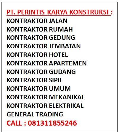 Kontraktor Yogyakarta