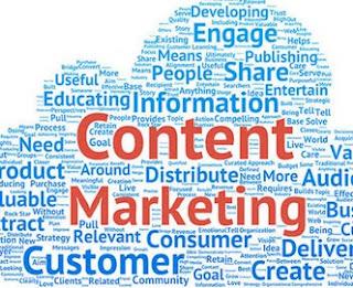 Tips Jitu Membuat Strategi Content Marketing Yang Ampuh