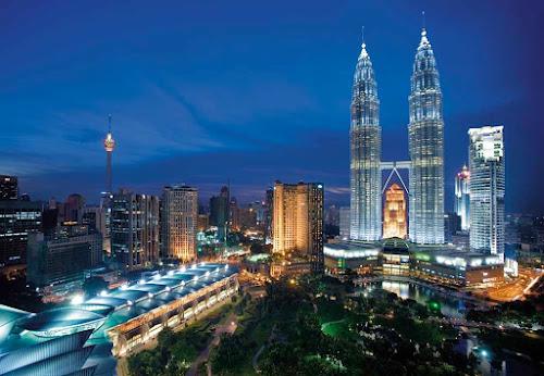 Kuala Lumpur – Malásia