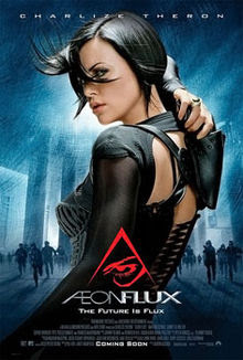Sinopsis dan Jalan Cerita Film Aeon Flux (2005)