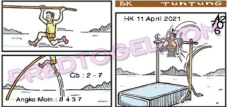 Prediksi Togel Pak Tuntung Hongkong Minggu 11 April 2021