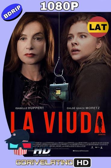 La Viuda (2018) BDRip 1080p Latino-Ingles MKV