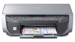 Canon Pixma MX300 Driver Printer Download