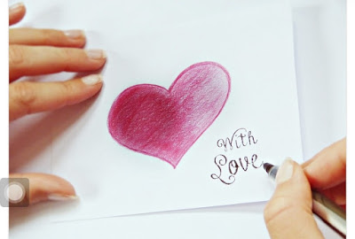 Romantic Good Morning Love Letters