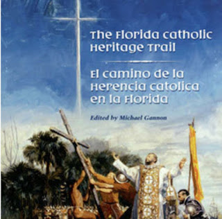 Cover of The Florida Catholic Heritage Trail online document