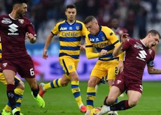 مشاهدة مباراة تورينو وبارما بث مباشر بتاريخ 20/06/2020 الدوري الايطالي