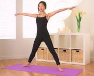 manfaat yoga untuk program diet
