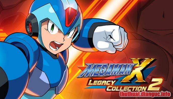 Download Mega Man X: Legacy Collection 2 Full Crack
