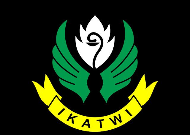 Logo IKATWI Vektor CDR / CorelDraw