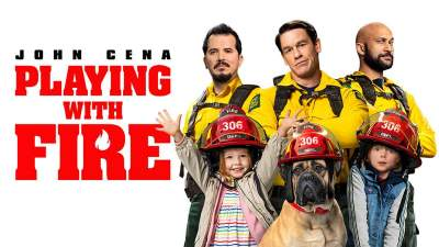 Playing with Fire (2019) Full Movies Hindi + Eng + Telugu + Tamil Download