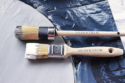 Pinsel Lignocolor