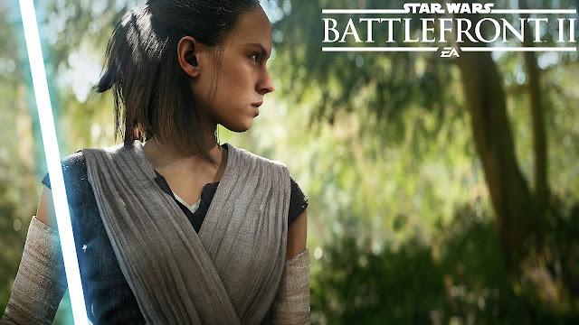 El contenido descargable gratuito de Star Wars: Battlefront 2 para septiembre