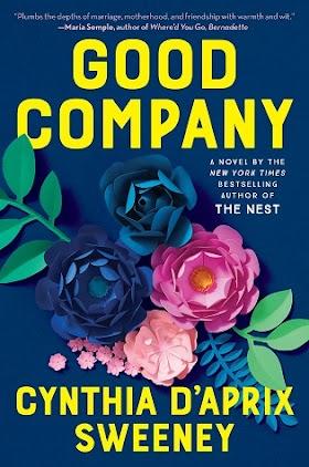 Good Company by Cynthia D'Aprix Sweeney Pdf