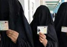 Swiss voters on course to approve 'burqa ban'