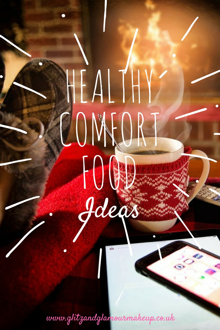 healthy comfort food ideas