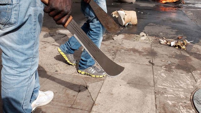One dead as rival cult groups clash in Delta community