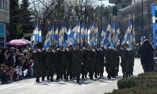 Τα Γιάννινα γιορτάζουν την 108η επέτειο από την απελευθέρωση. Τόσο διαφορετικά… 108 χρόνια από την ημέρα που ο ελληνικός στρατός μπήκε ελευθερωτής στην πόλη.