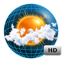 eMap HDF - weather, hurricanes, radar, lightning Apk free for Android