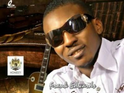 Music: Fine Baby Sinach - Frank Edward Ft Gil (throwback Nigerian gospel songs)