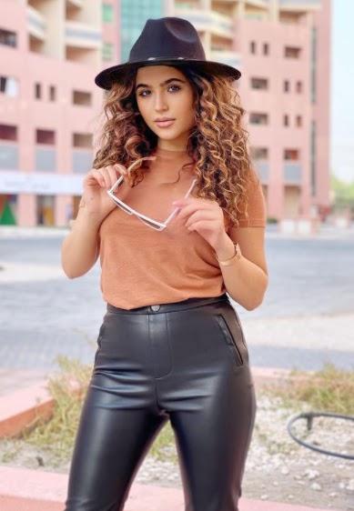 Yara Aziz (TikTok Star) Biography, Age, Height, Wiki & More
