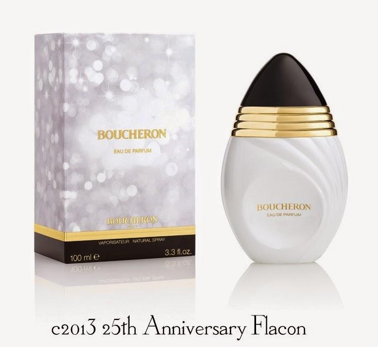 boucheron eau de parfum spray 25th anniversary limited edition