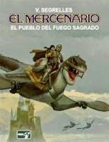 El Mercenario [Español]