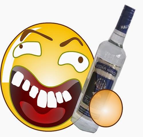 Làm thế nào khi bạn bị xay xỉn