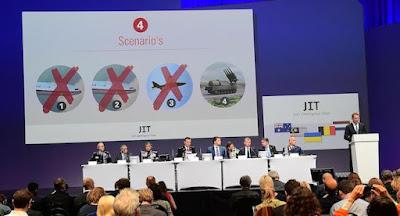 17 июля – годовщина катастрофы авиалайнера MH17