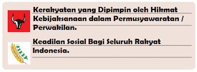 rumusan sila Pancasila www.simplenews.me