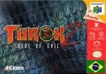 Turok 2 - Seeds of Evil Portugues