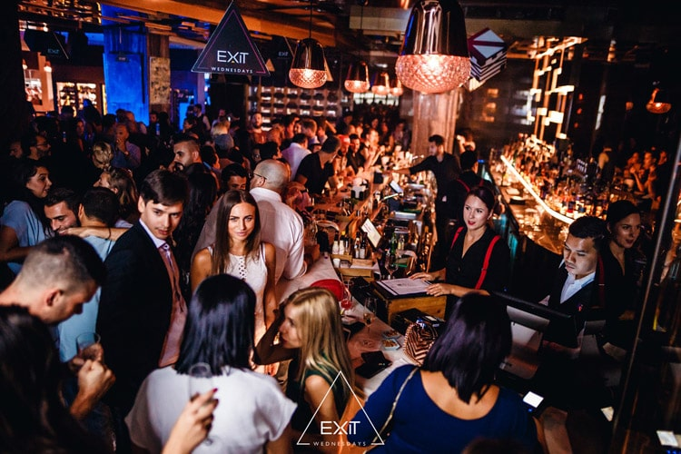 Abu Dhabi Nightlife: Best Bars and Clubs (2019