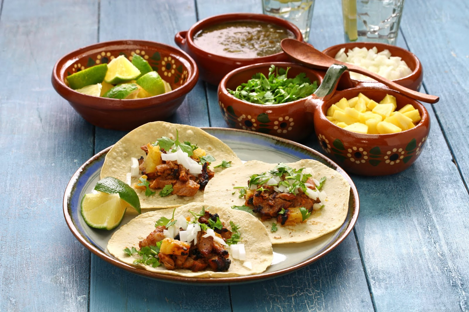 Celebrate Cinco de Mayo at Home with bartaco
